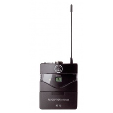 AKG PW P-SET Perception Wireless 45 Presenter Set - system bezprzewodowy z mikrofonem do klapy - krawata