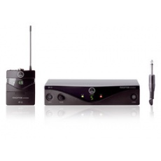 AKG PW I-SET - Perception Wireless 45 Instrumental Set ( nadajnik do paska )